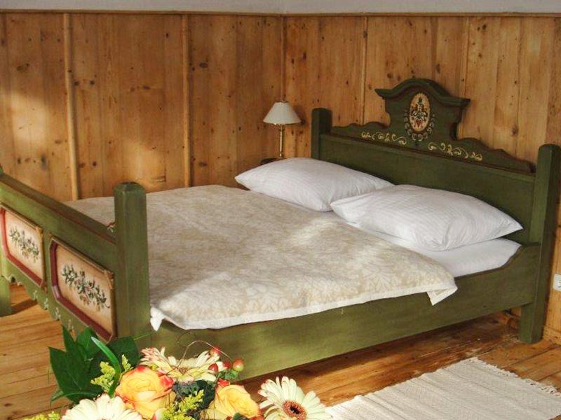 Stöckl Bett